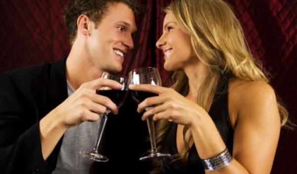 Для знакомства романтика